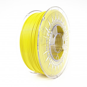 Filament - Devil Design 1KG - PLA 1.75 - YELLOW