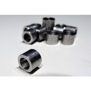 Aluminium Spacer - 13.2mm