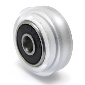 USED - Xtreme Openbuilds Solid V-Wheel Kit